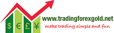 Trading Forex Gold Indonesia Logo