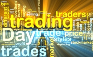 day trading forex gold