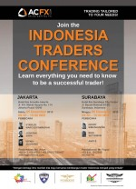 Indonesia Traders Conference