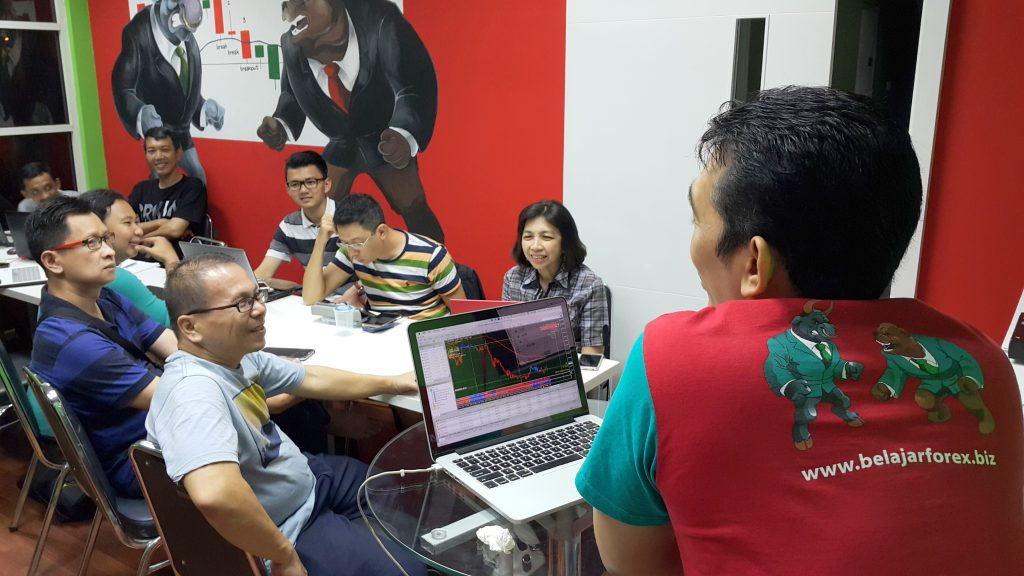 trader forex indonesia 2