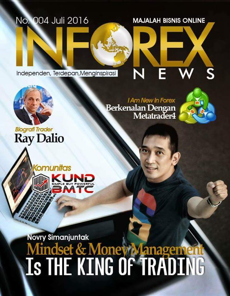 Kisah sukses trader forex indonesia theo