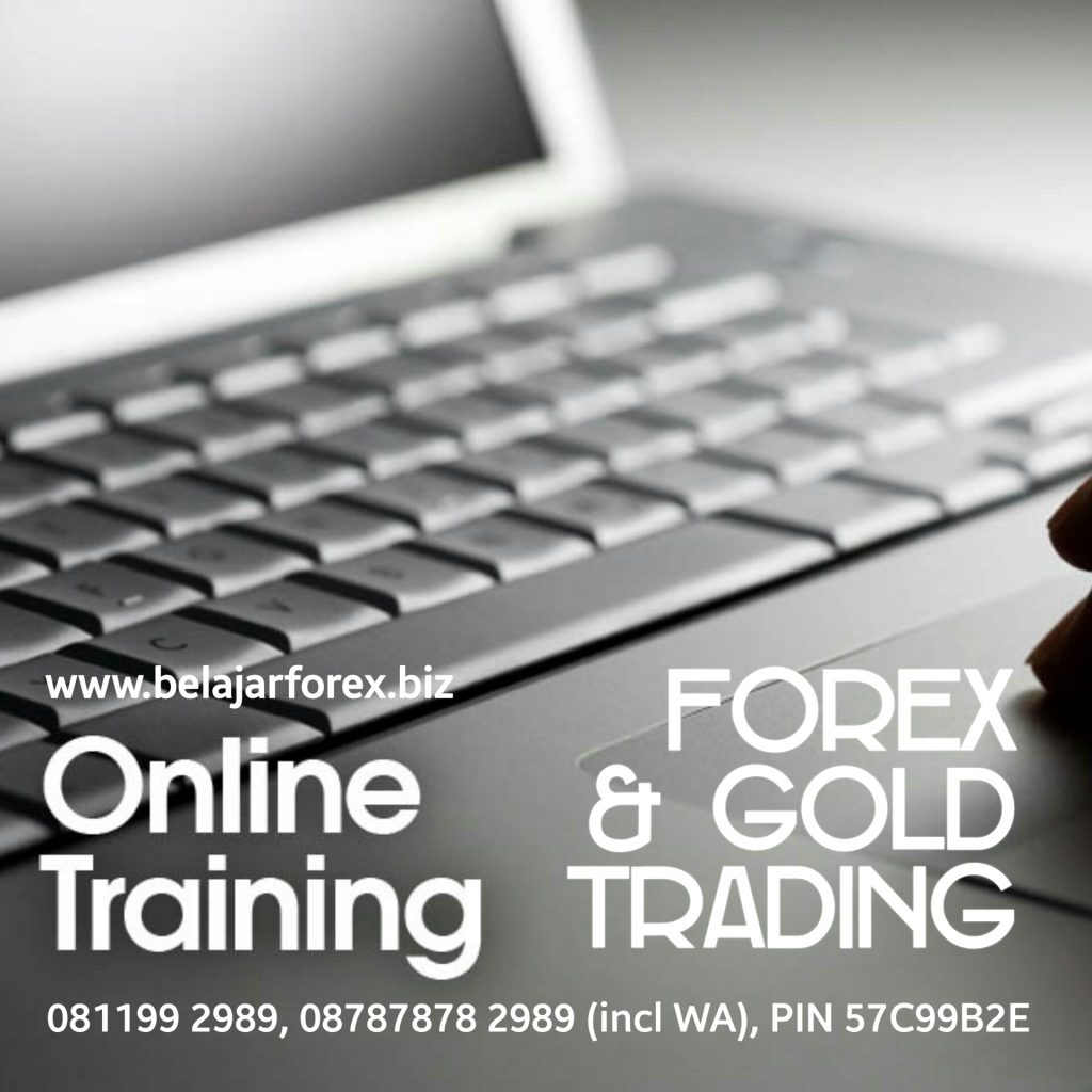 forex training online