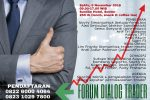 Dialog Trader Forex Gold Indonesia